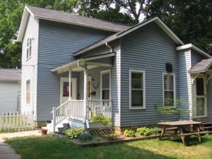 The Ranney Street House