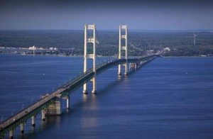 "It was a 73-year span from the ""Mighty Mac's"" inception to its opening."